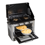 Deluxe Outdoor Oven Product Image