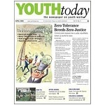 Youth Today - 6 Issues - 1 Year Product Image