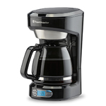 12-Cup Programmable Coffee Maker Product Image
