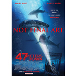 47 Meters Down Product Image