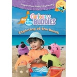 Curious Buddies-Exploring at the Beach Product Image