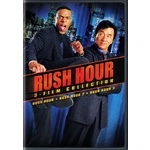 Rush Hour 1-3 Product Image
