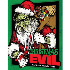 Christmas Evil Product Image