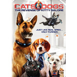 Cats & Dogs 2-Revenge of Kitty Galore Product Image