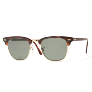 Ray-Ban Clubmaster Classic Sunglasses Product Image