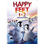 Happy Feet/Happy Feet 2 Product Image