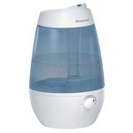 Ultrasonic Cool Mist Humidifier White Product Image