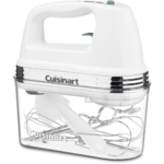 Cuisinart Power Advantage Plus 9-Speed Hand Mixer with Storage Case Product Image
