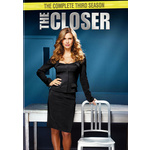 Closer-Complete 3rd Season Product Image