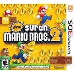 New Super Mario Bros 2 Product Image