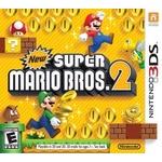 New Super Mario Bros 2 Product Image
