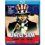 Uncle Sam Product Image