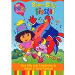 Dora the Explorer-Super Silly Fiesta Product Image