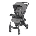 Mini Bravo Plus Lightweight Stroller Graphite Product Image