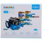 mBot STEM Educational Bluetooth Robot Kit (Blue) Product Image