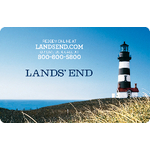 Lands' End E-Gift Card $25 Product Image