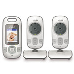 Safe And Sound 2 Camera Video and Audio Monitor Product Image