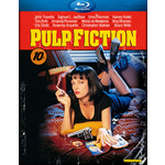 Pulp Fiction Product Image