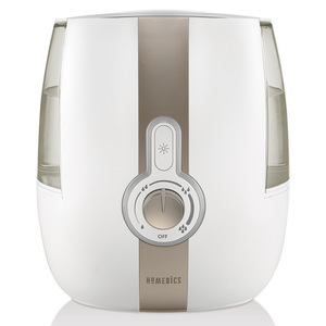 Cool Mist Ultrasonic Humidifier Product Image