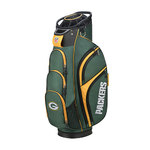 NFL Cart Golf Bag - Green Bay Packers Product Image