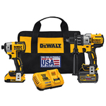 FLEXVOLT Hammerdrill & Impact Combo Kit Product Image