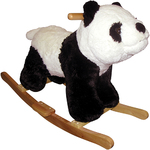 Panda Rocker Ages 2+ Years Product Image
