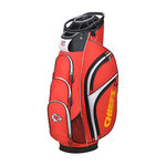NFL Cart Golf Bag - Kansas City Chiefs Product Image