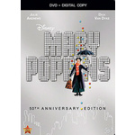 Mary Poppins 50th Anniversary Edition Product Image
