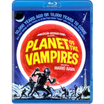 Planet of the Vampires Product Image