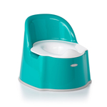 Tot Potty Chair Teal Product Image