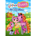 Lalaloopsy Ponies the Big Show Product Image