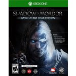 Middle Earth:Shadow of Mordor Goty Product Image