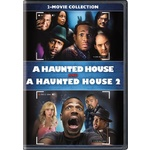 Haunted House/Haunted House 2 Double Feature Product Image