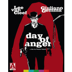 Day of Anger Product Image