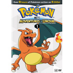 Pokemon-Black & White Adventures in Unova Set 1 Product Image