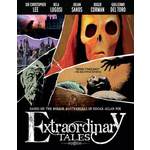 Extraordinary Tales Product Image