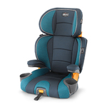 KidFit 2-in-1Belt Positioning Booster Seat Monaco Product Image
