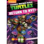 Teenage Mutant Ninja Turtles-Return to Nyc Product Image