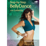 Step by Step Bellydance W/Leilainia Product Image