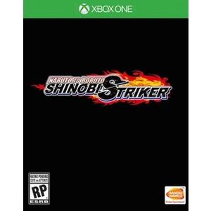 Naruto to Boruto: Shinobi Striker Product Image