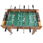 "36"" Foosball Table Product Image"