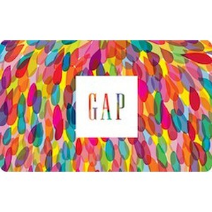 GAP eGift Card $25 Product Image