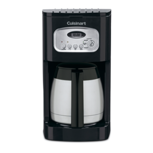 Cuisinart 10 Cup Programmable Thermal Coffeemaker Product Image