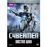 Dr Who-Cyberman Product Image