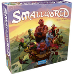 Small World Board Game Ages 8+ Years Product Image