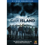 Curse of Oak Island Product Image
