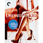 Dressed to Kill Product Image