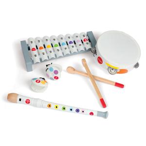 7pc Musical Set Product Image