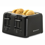 4 Slice Cool Touch Toaster Product Image