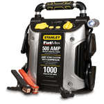 500 Amp Jump Starter with Compressor Product Image